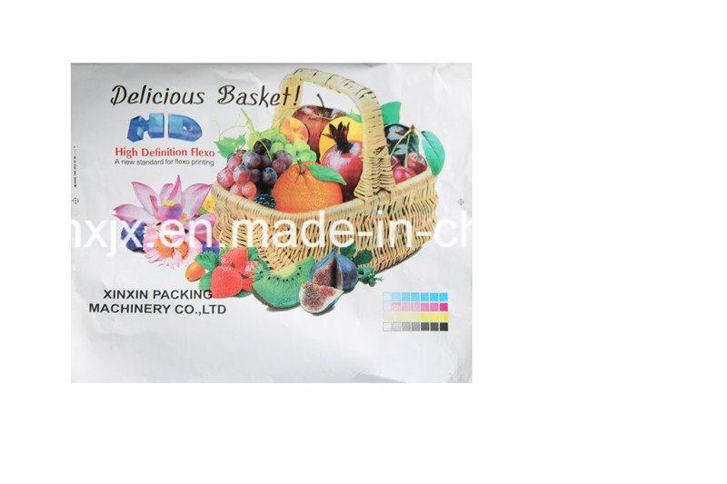 Flexo Paper Printing Machine 4 Color Flexographic Printing Machine Gyt41000