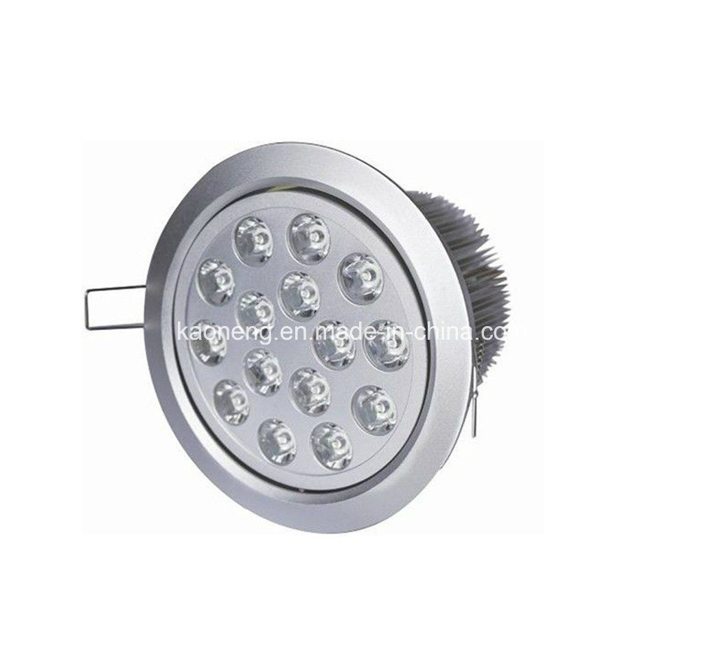 Hot Sell Round, Square LED Downlight