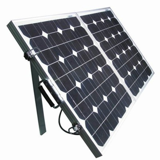 180W Portable Solar Panel System for Camping with Motorhome
