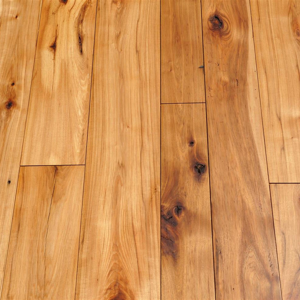 China hickory hardwood flooring x16 china hickory for Hickory flooring
