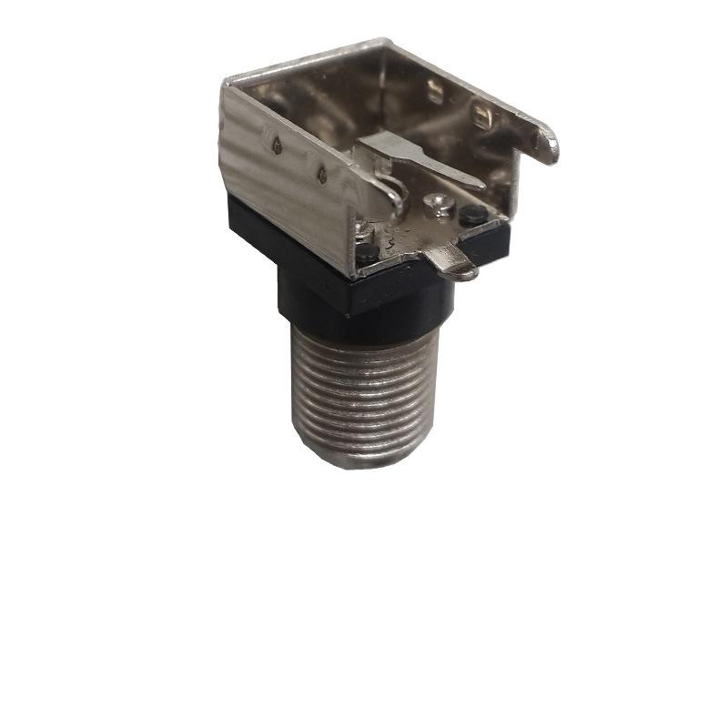 RF Terminal Screw Head Connector Mother Coaxial Radio Frequency RF-Lw-105