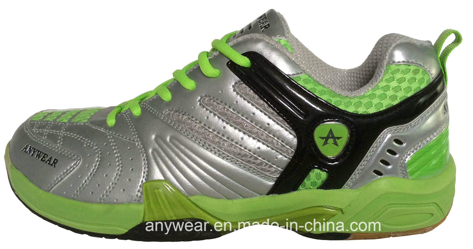 Men Sport Badminton Court Squash Footwear (815-2114)