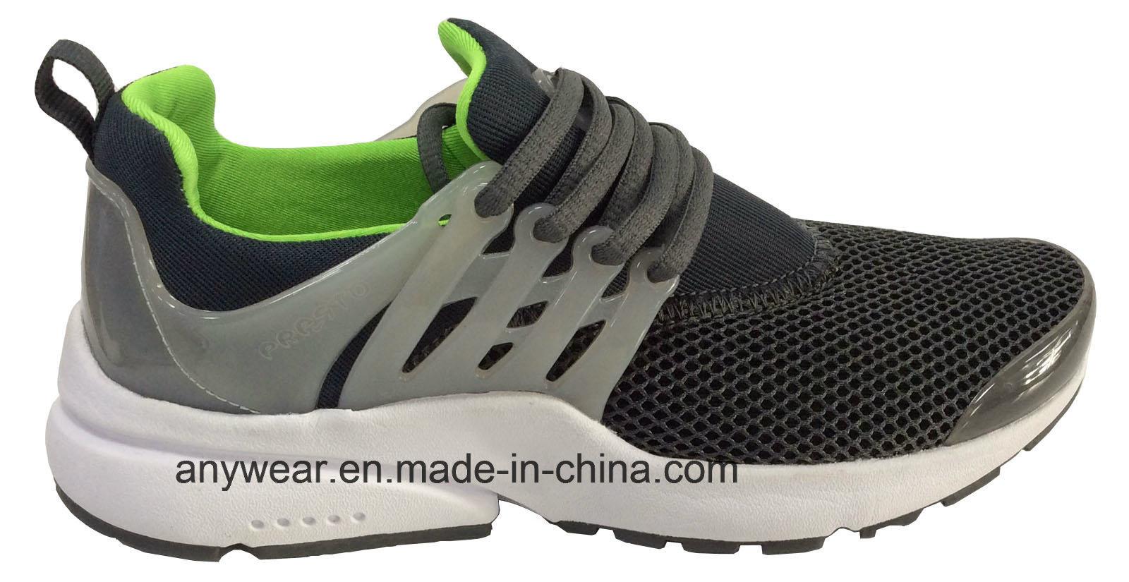 Men Comfort Walking Running Sports Shoes (16740)