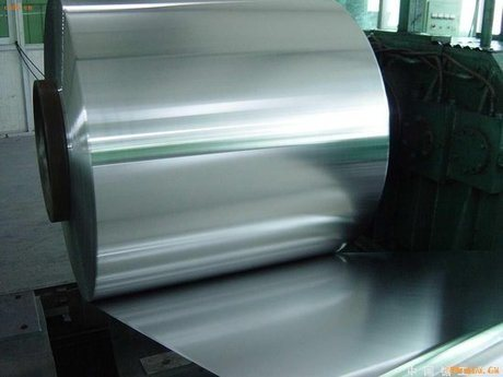201stainless Steel Coil