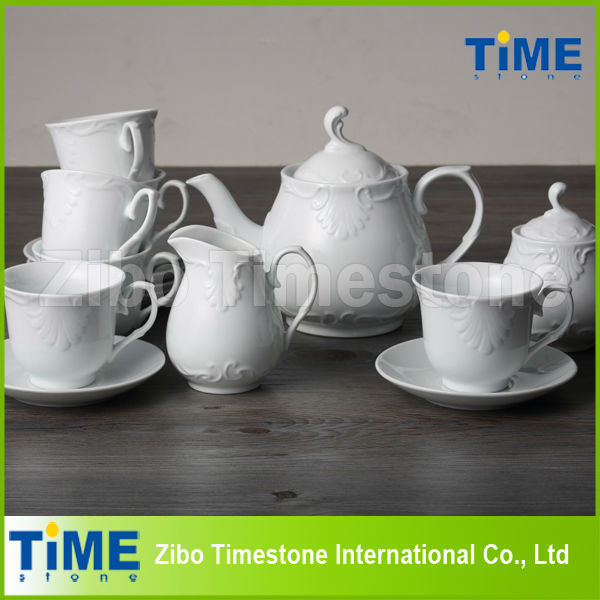 Worlds Best Selling Grace Tea Ware Porcelain (15041801)