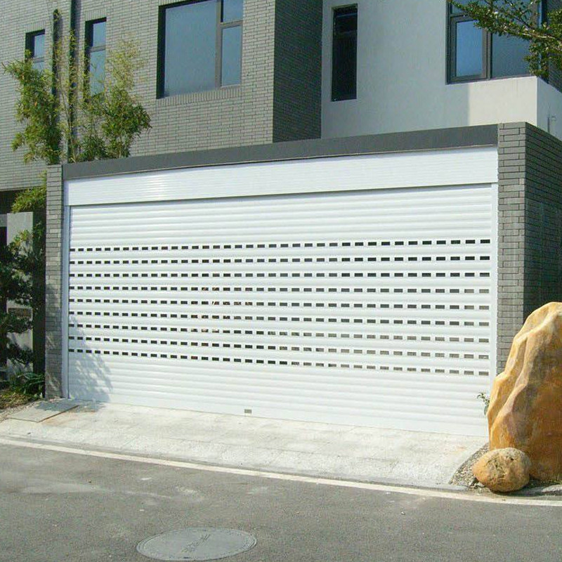 Electric Roller Garage Door Controller Wageuzi