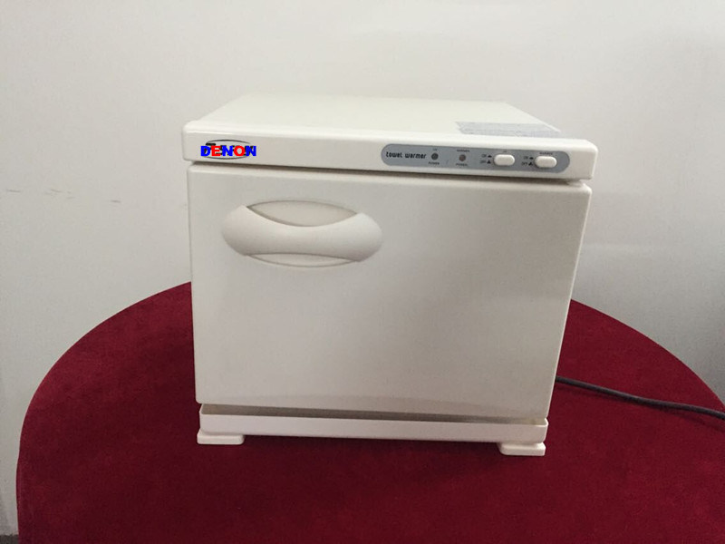 18L UV Hot Towel Warmer (DN. 9118 A)