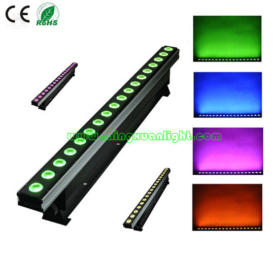 36*RGB Waterproof Outdoor LED Wall Washer DMX (YS-403)