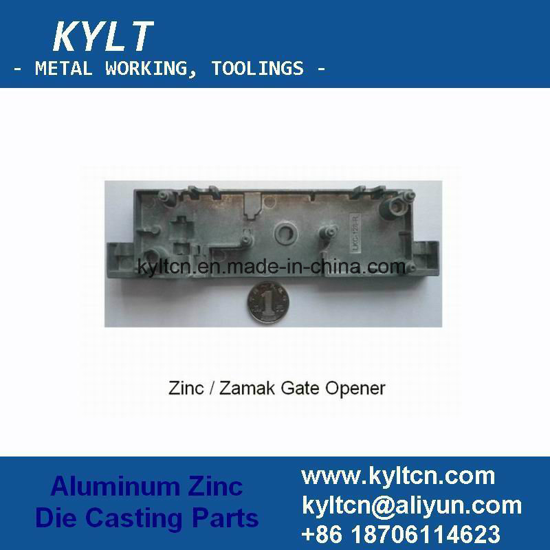 Zinc/Zamak Metal Alloy Die Casting Gate/Door/Window Opener/Closer