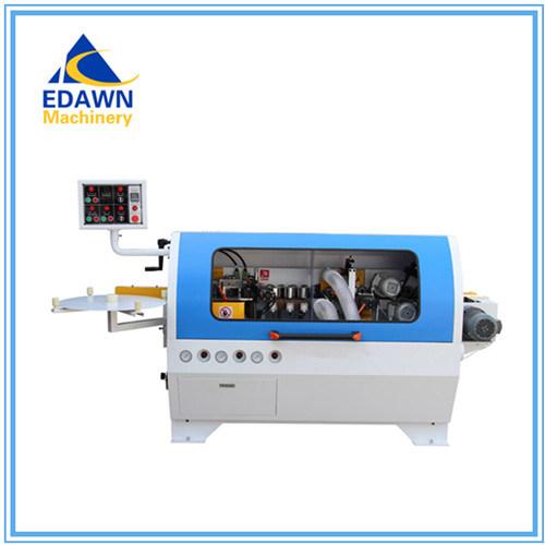 2016 High Quality Woodworking Furniture Semi-Automatic Edge Banding Machine