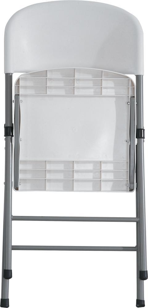 Plastic Folding Chair (YCD-50)