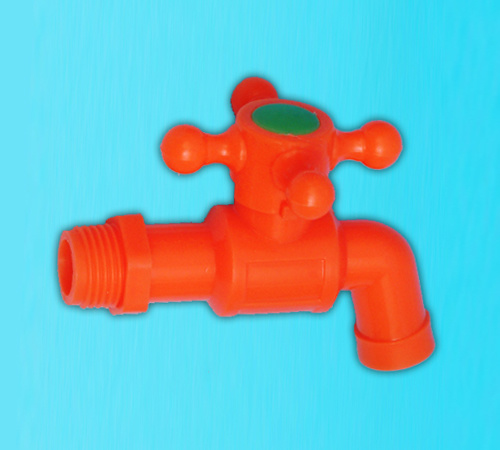 Js High Quality Water Tap with Screen