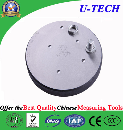 Gigabit Standard on Gb T Cnas Standard Grade C Brinell Hardness Tester Block   China