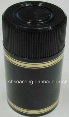 Wine Bottle Cap / Bottle Cover / Plastic Lid (SS4101-6)