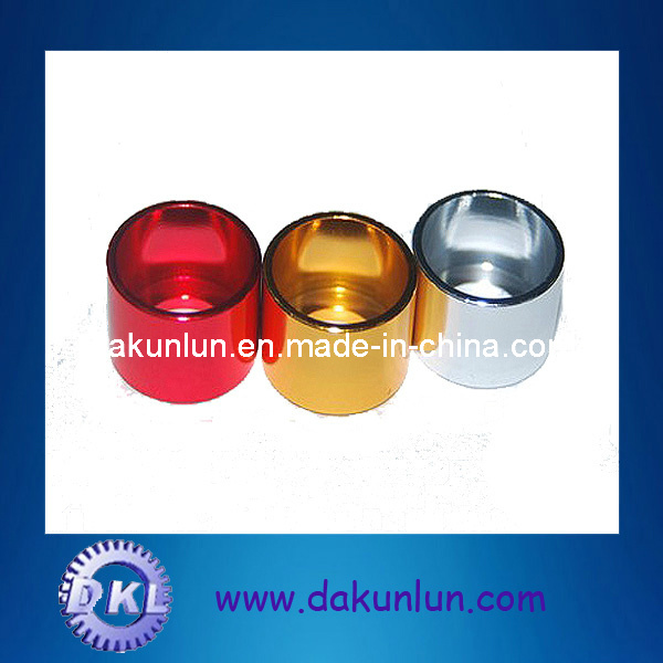 Conical Aluminum Colored Washers