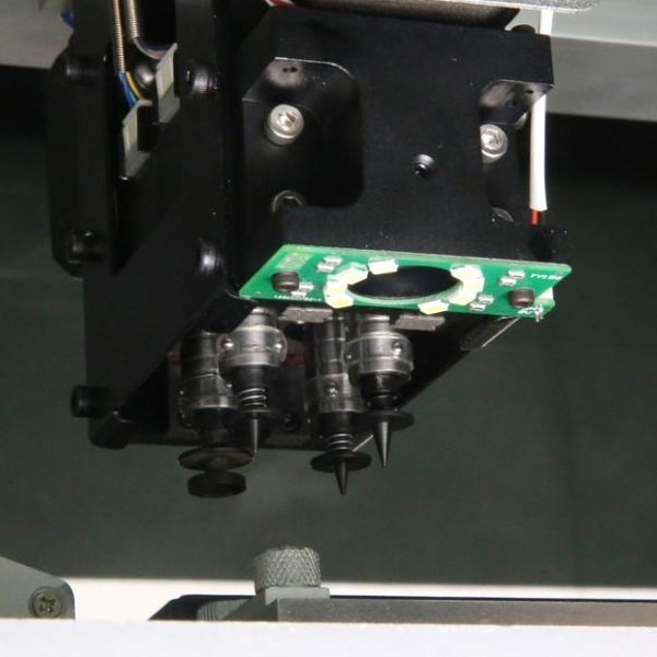 SMT Machine PNP Machine in Productronica Germany