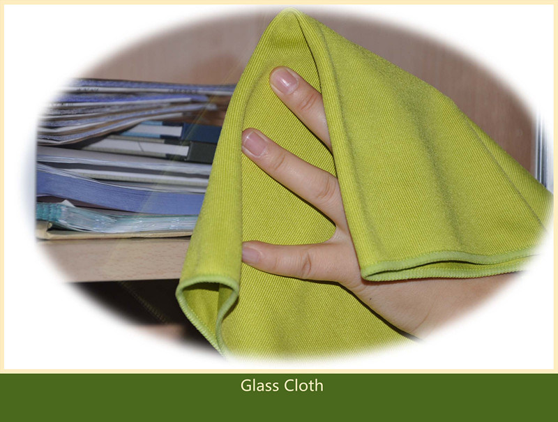Microfiber Glass Cloth (YYMC-G280)