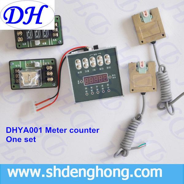 Winding Machines Digital Meter Counter