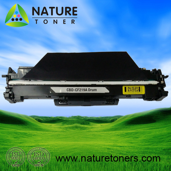 Compatible Drum Unit CF219A Drum for HP Laserjet PRO Mfp M130fn, M102W, M130fw, M104A Printer