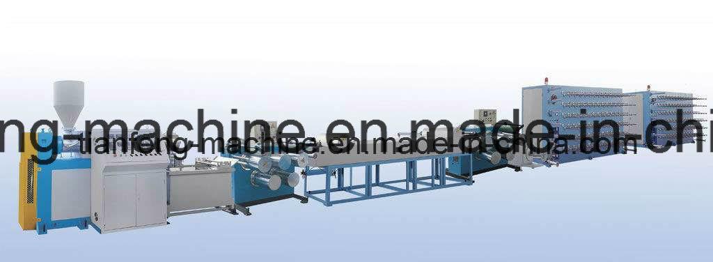 HDPE/PP Monofilament Making Machines