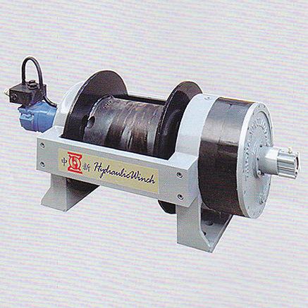 Hydraulic Drive Winch (YJP250)