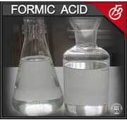 Superior Grade Industrial Organic Formic Acid 85% 90% for Leather