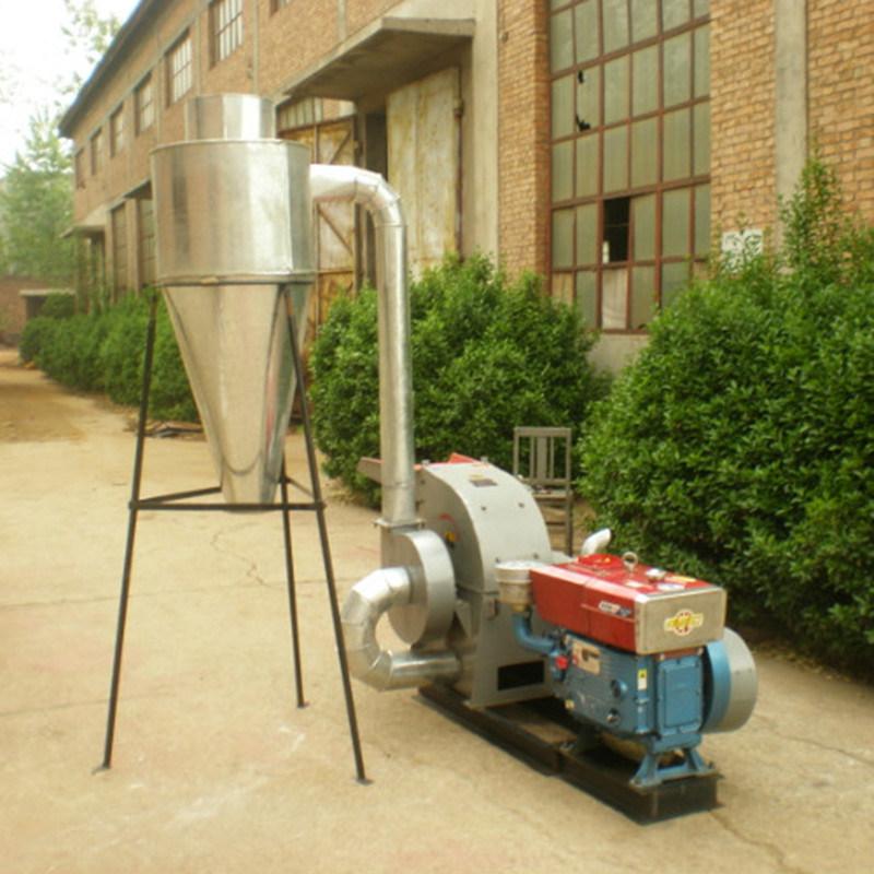 Diesel Dry Maize Gtirs Miller