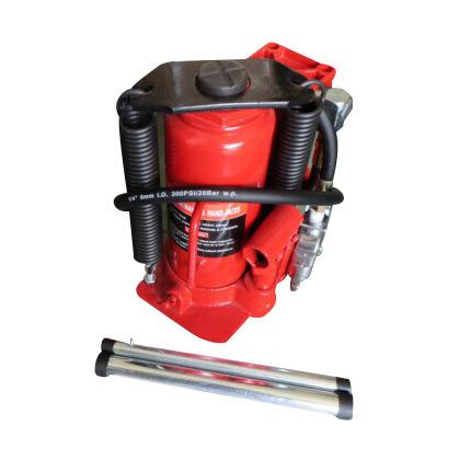 12ton Air Hydraulic Bottle Jack / Pneumatic Jack