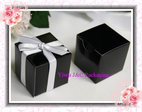 2x2 Wedding Candy Favor Boxes JCO161