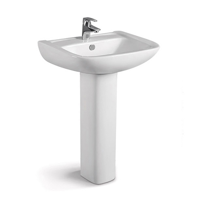 Wholesale Best Price Wash Basin Pedestal Prices