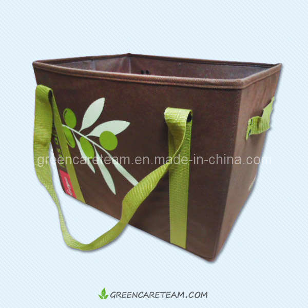 China Eco Cardboard Storage Box Gcth 28 China Storage