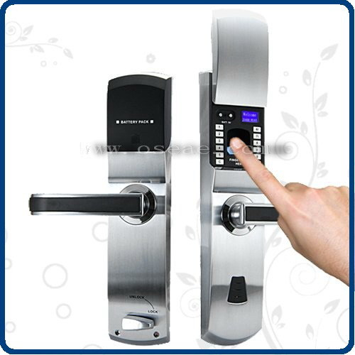 China fingerprint door lock china fingerprint door lock for 1 touch fingerprint door lock