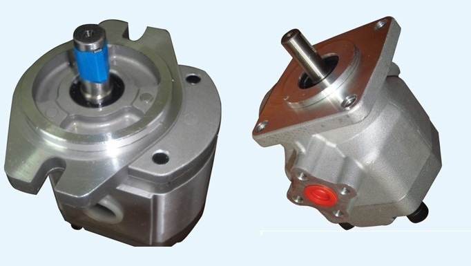 Hydromax Hgp High Pressure Gear Pump