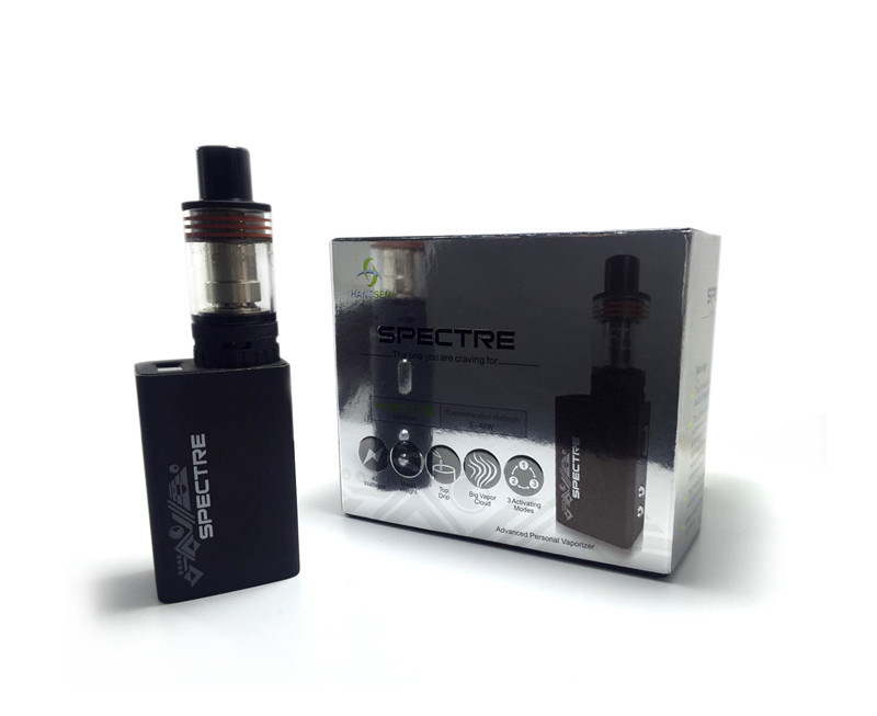 Hangsen 40W Box Mod Spectre with 40 Wattages of Precise Output