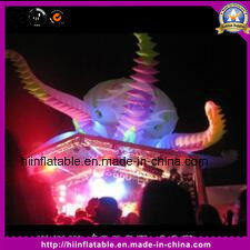 Outdoor Decoration Inflatable Octopus for Event