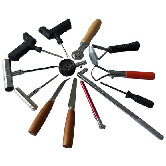 tire repair tool