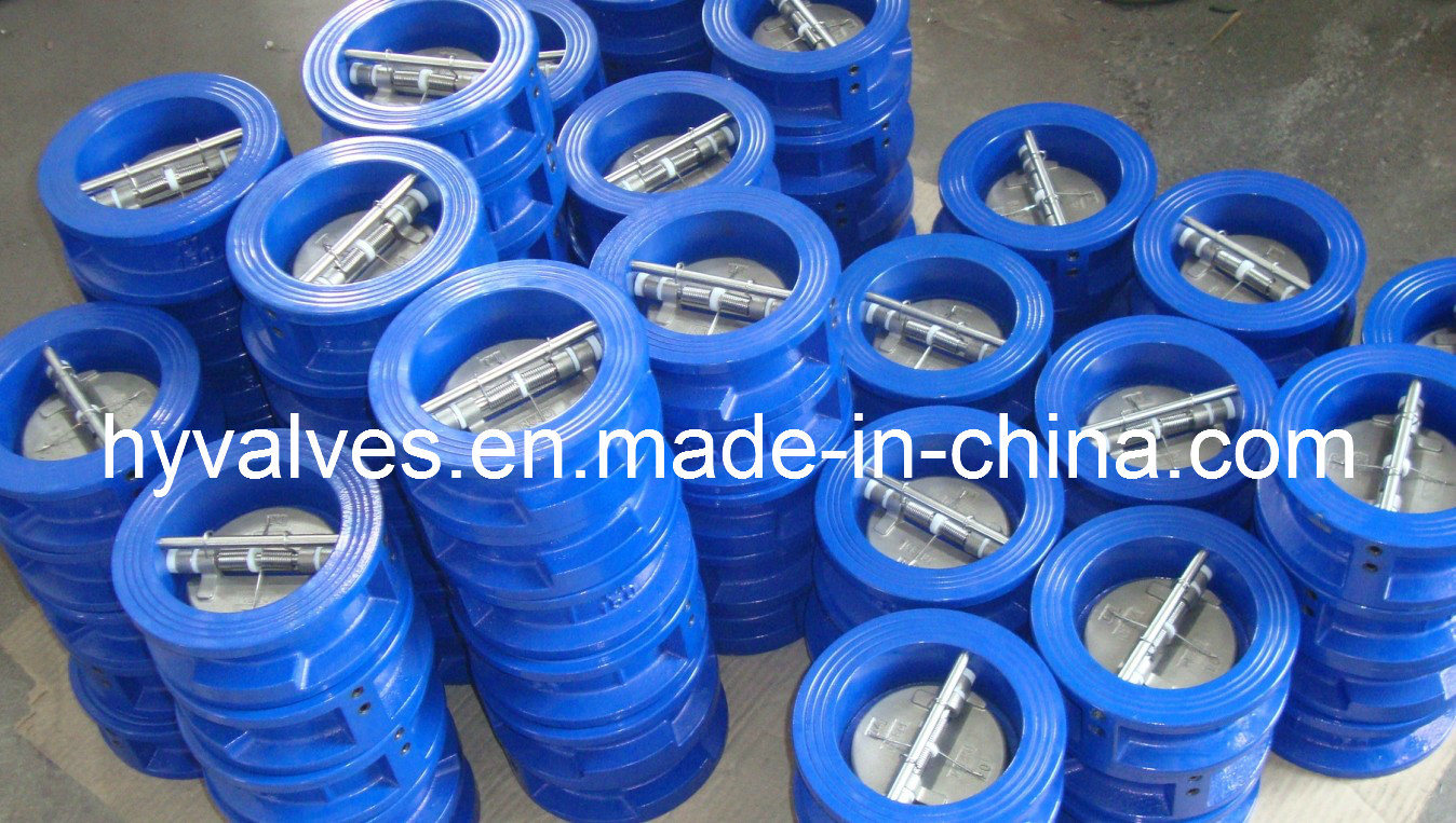 Wafer Check Valve (CV1000W)