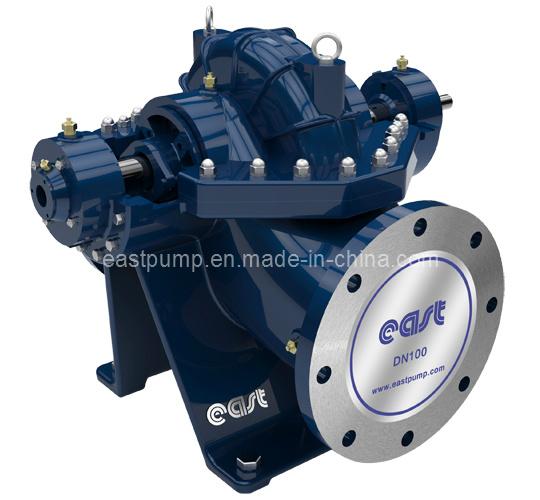 High Efficiency Split Casing Pump with CE