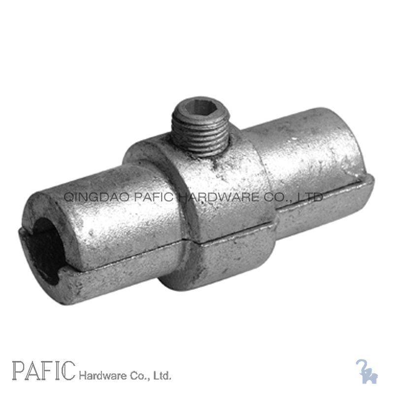 China malleable iron pipe fittings internal joint photos