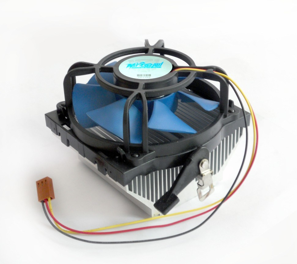 Processor Cooling Fan : China cpu cooling fan gj