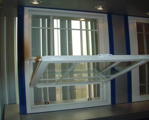 UPVC Windows & Doors - Single Hung