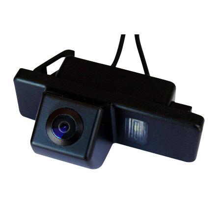 Waterproof Night Vision Car Rear-View Camera for Nissan Qashqai