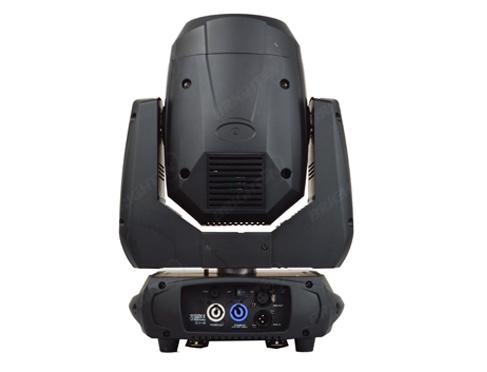 Rotating Stage Lights 250W Mini LED Moving Head Spot