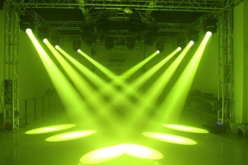3in1 Beam Moving Head 330W 15r Spot Moving Head Lighting (HL-330BSW)