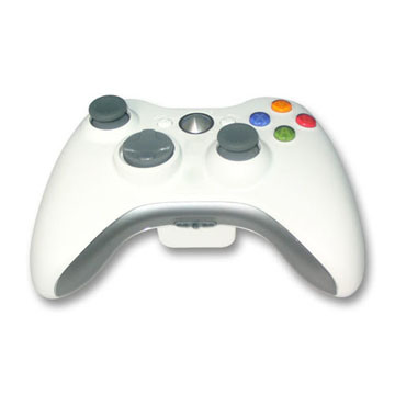 Compatible Wireless Controller for XBOX 360 (XB3033) (Video Game Accessories ...