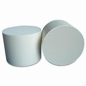 Cordierite Diesel Particulate Filter DPF for Diesel Engine