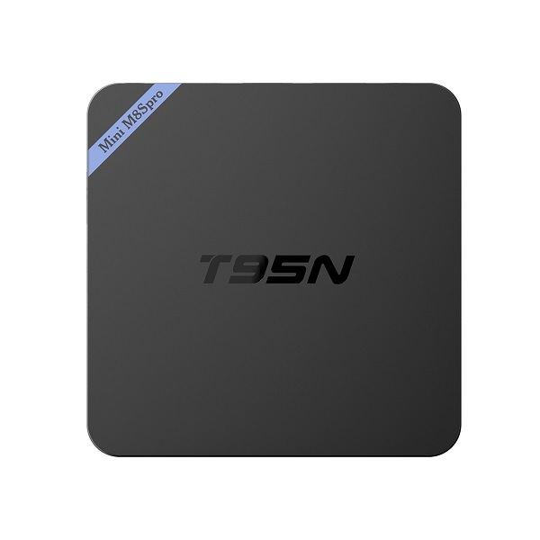 Set Top Box T95n Mini M8s PRO Android 5.1 TV Box