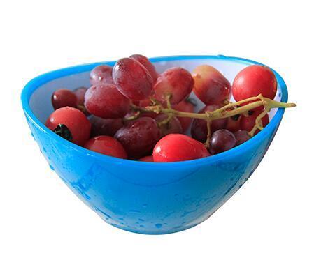 best selling heat-resisting plastic salad bowl
