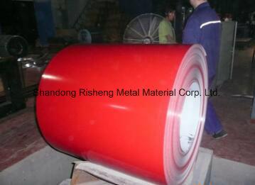 Supply Construction PPGI Wholesale Good Quality