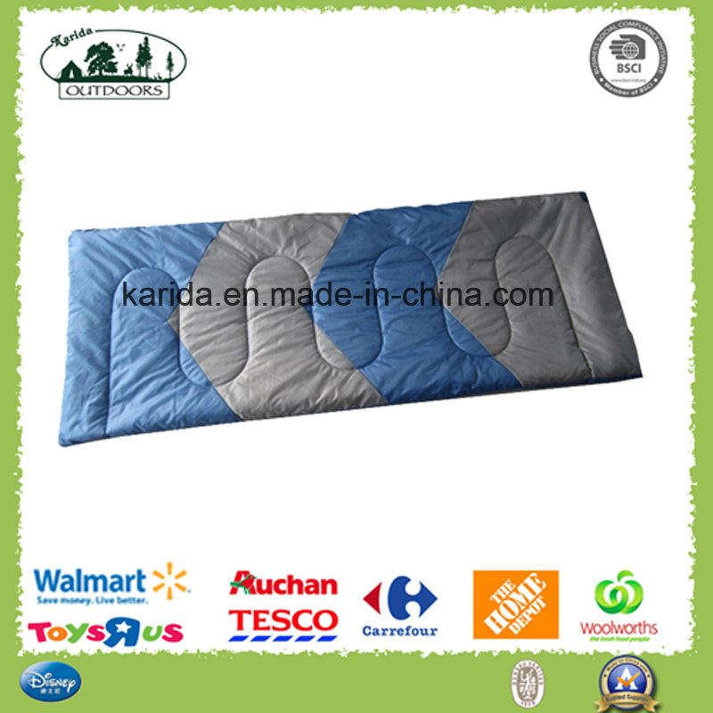Mixed Color Envelop Sleeping Bag